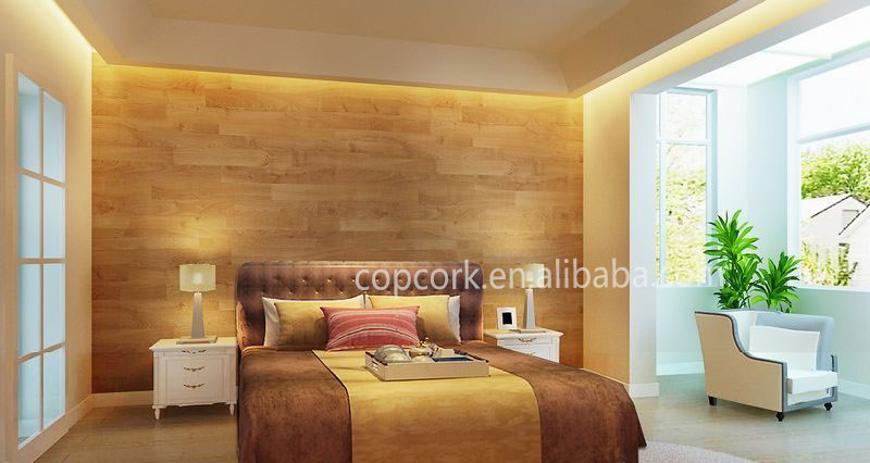 Hot selling natural cork wallpaper buy best selling for Best selling wallpaper