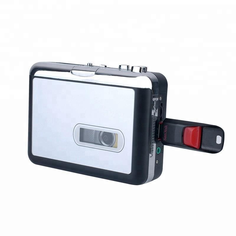 Heim-audio & Video Unterhaltungselektronik Original Usb Mp3 Usb-kassetten-sicherungs-recorder-radio-player Walkman Mp3 Plattenspieler Usb Kassettenspieler Erfassen Cassette Audio Musik-player