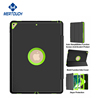 Amazon hot selling Rugged Shockproof Auto Sleep Stand cover, For iPad Smart Case