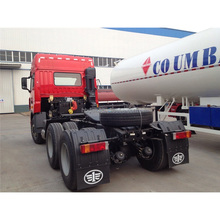 FAW three axels international tractor truck head for sale