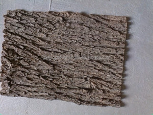 Q1111155 cheap artificial tree bark decorative palm tree bark for sale imitation tree bark