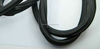 Good sealing EPDM glazing gasket washer for solar water heater collectors