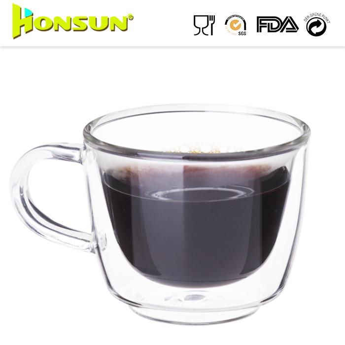 Lab Glass Coffee Maker : 14 Years Glassware Maker Double Wall Glass Coffee Mugs - Buy Coffee Mugs,Glass Coffee Mugs,Wall ...