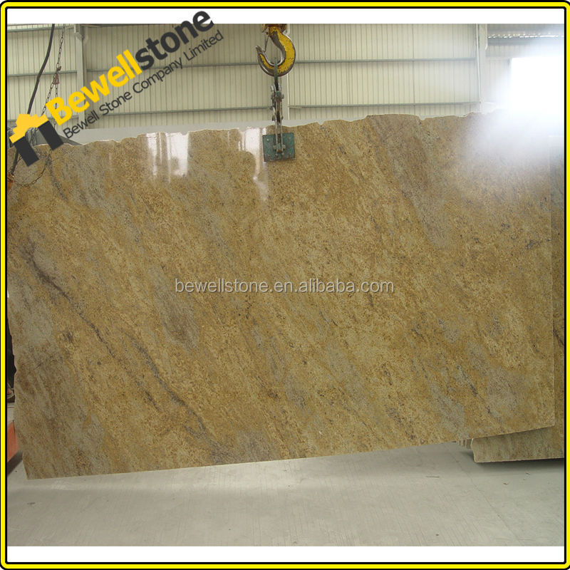 Gold Granite Slab Madurai Granite