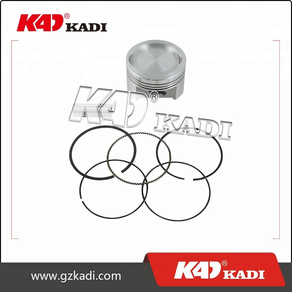 Lifan 140cc Piston Kit use 15mm pin- Fits Engines Dirt bike