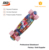 Plastic skateboard with printing OEM heat transfer