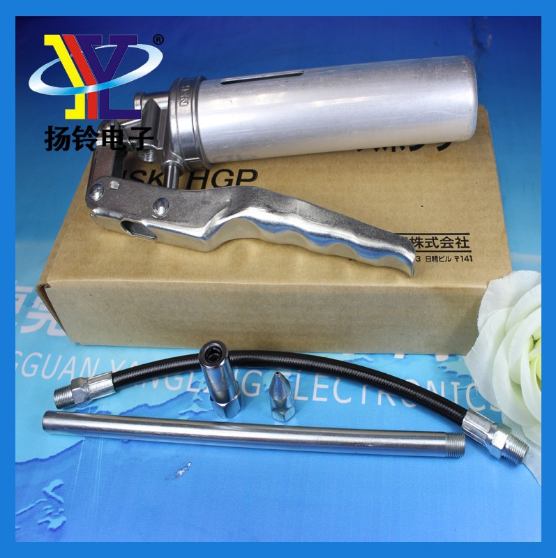 NSK Grease Gun for NSK HGP Grease Gun air grease gun