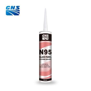all purpose food grade silicone sealant 310ml silicone sealent for aquarium rtv gp general purpose sealant