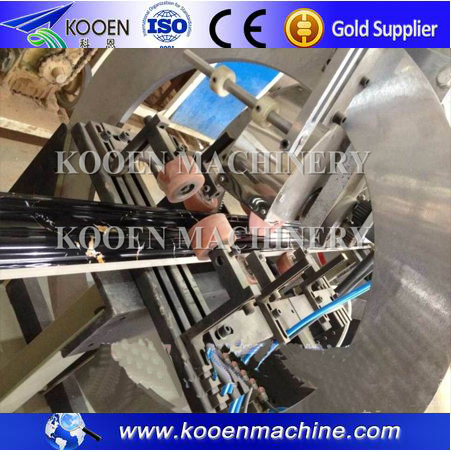 PVC Artificial Marble Board making machine