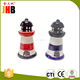 New product decorative lighthouse for Garden decor