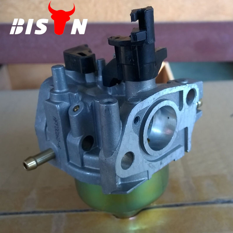 BISON(CHINA) Spare Parts Gasoline Engine 168F 168F-1 Ruixing Carburetor GX160 for Sale