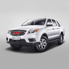 China best pickup lines diesel pickup truck 4x4 for sale