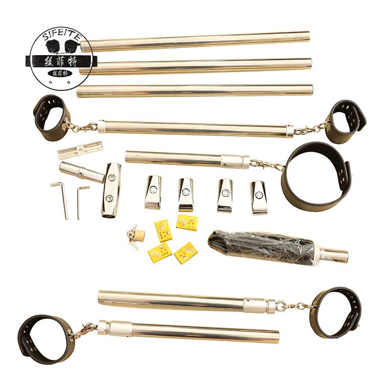 equipment restraint bondage Designer and
