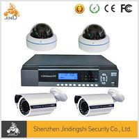 New HD sdi DVR Kit!! 2.0 Megapixel 1080P HD SDI Camera + 4 Ch HD SDI DVR CCTV Surveillance Security Equipment System