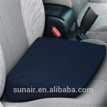 Car Seat Booster Cushion Bonded Foam Wedge