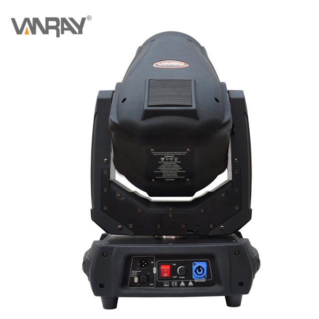Guangzhou manufacture 2018 product 17r 350w 3 in 1 beam spot wash moving head light stage effect