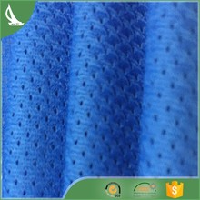 100% nylon transparent mesh fabrics