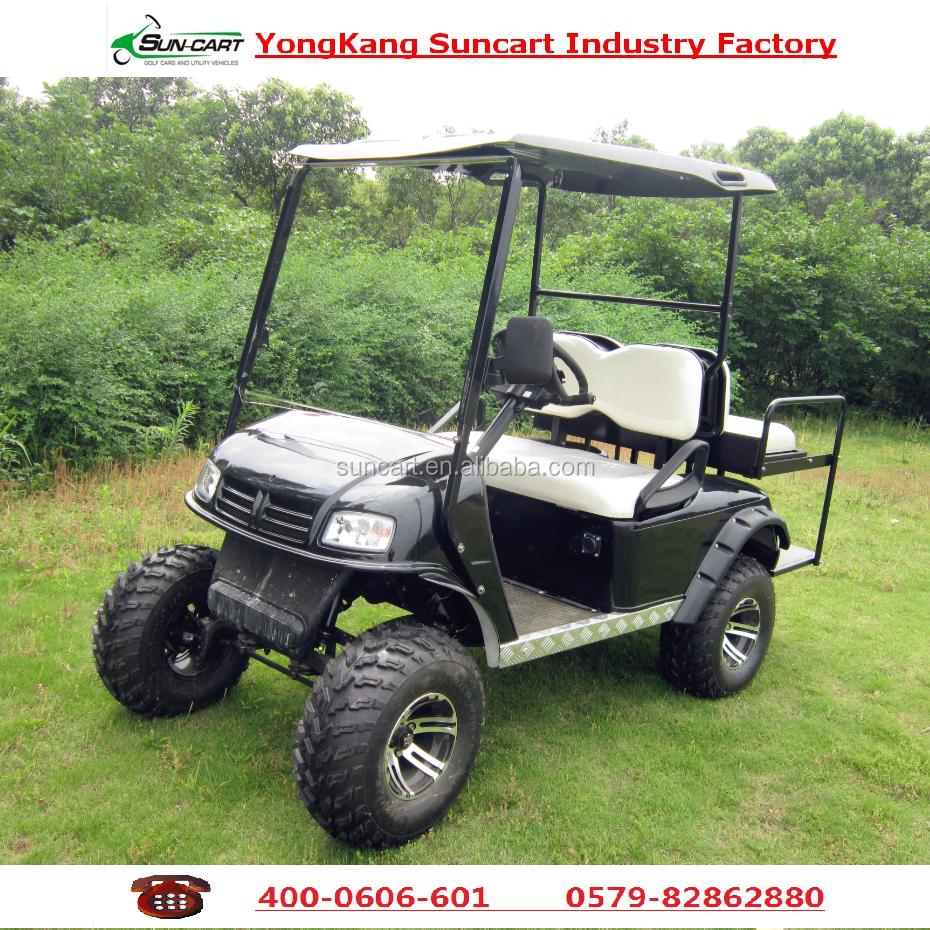 Big Wheel Golf Carts With Plus Roof - Buy Golf Carts,Electric Golf on big golf discounts, big excavators, big dog cart, big storage, dough boyz custom carts, big max golf, big golf mats, two seater carts,