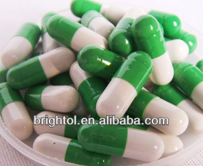 High Quality Amino Acid Chelated Zinc Capsule Food Grade