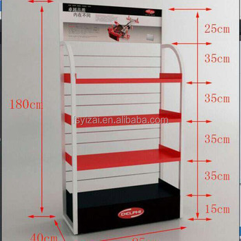 Disassembly Customized Car Show Display Accessories Display Racks - Car show display accessories