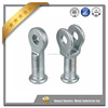 steel & malleable iron ball and socket composited insulator fittings