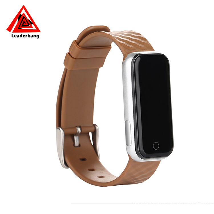 Bluetooth Smart Wrist Watch Wearable Sport for Apple Ios android Phones
