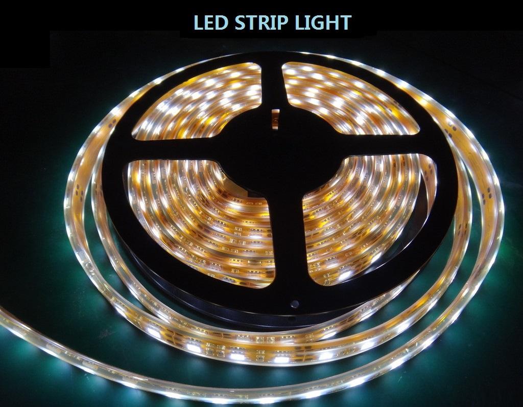 Led Tape Light Under Cabinet Strip