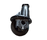 Hiace Hilux 2KD 2TR Differential Assembly 41110-3D260/41110-35222