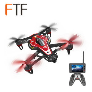 Attop wifi GPS 4K 2.4G New Design Selfie Drone Factory Quadcopter Drone