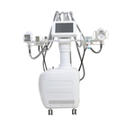5 in 1 best body slimming V10 body contouring guangzhou glm beauty spa equipment factory