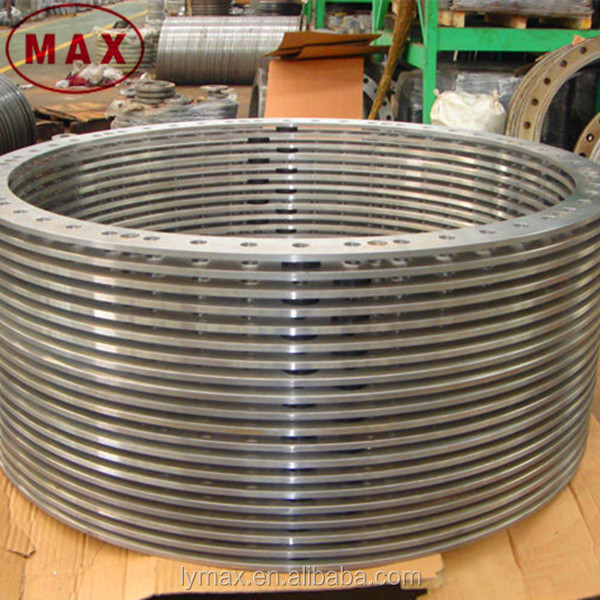 Large diameter flange price for hdpe pipe buy