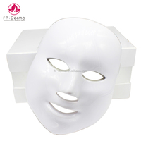 FR factory sale popular Acne Treatment 7 color photon mask led skin care