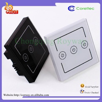 Home Automation India Wi-fi Remote Fireproof Switch Lighting Automation  Switch - Buy Lighting Automation Switch,Wi-fi Remote Fireproof
