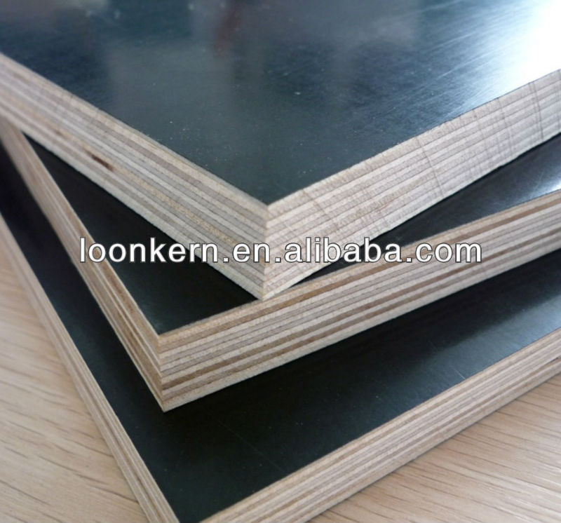 high quality formwork shuttering panels for house construction factory price