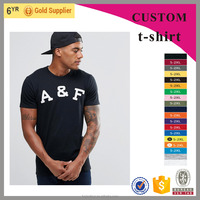 50 polyester 38 cotton 12 rayon top fashion custom sublimation printed dryfit t shirts