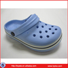 New design fashion style clogs shoes men
