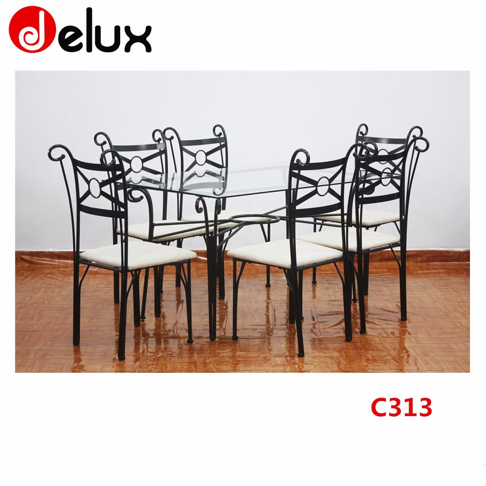 Modern Turkish Furniture Dining Room C306 Buy Glass And