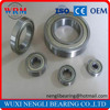 China Factory All Kinds of Deep Groove Ball Bearing 6411 Motorcycle Parts Bearing