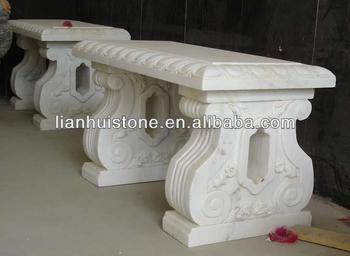 Remarkable White Marble Stone Garden Bench Antique Stone Garden Benches For Sale Buy Marble Garden Bench Garden Work Bench Work Benches For Sale Product On Pdpeps Interior Chair Design Pdpepsorg