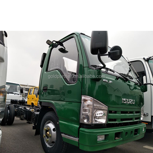 Low Cab Forward Trucks For Sale, Wholesale & Suppliers - Alibaba