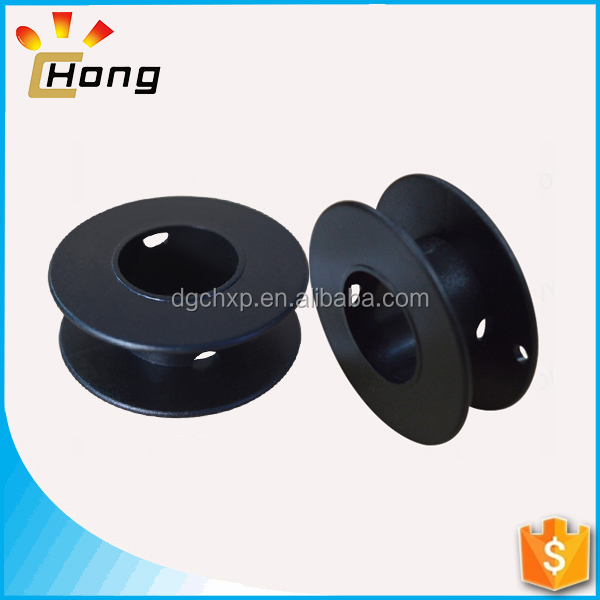 55mm small plastic spool for ribbon