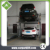 garage parking devices vertical hydraulic garage 2 level parking lift multi level parking lift