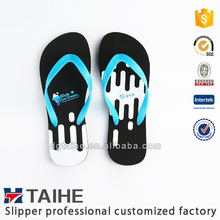 Wholesale Factory Custom Neutral Flip Flops Made in China