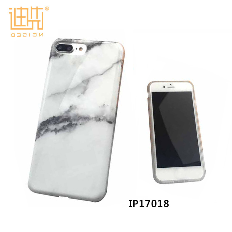 Hot sale marble tpu phone case for iphone 5 5s 6 6s plus 7 7plus