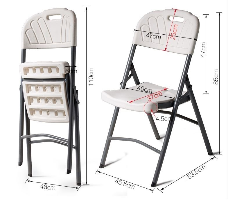 Hdpe Blow Molding Plastic Picnic Chair Buy Picnic Chair