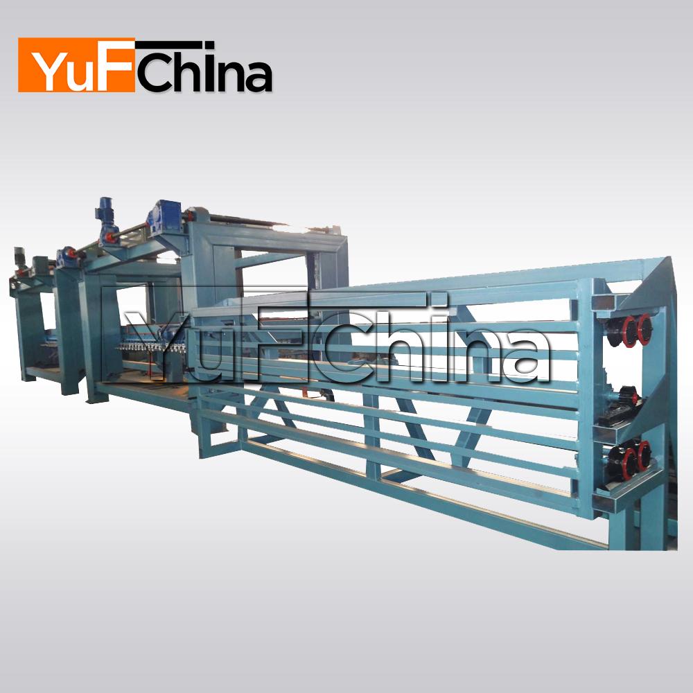 Big Capacity Full Automatic Hydraulic Sand Stone Fly Ash