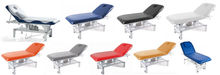 Light Weight Portable Foldable massage table