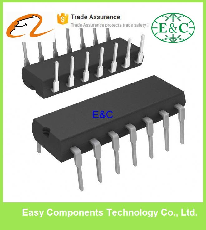 In stock MCP25055-I/P IC I/O EXPANDER CAN 8B 14DIP Expanders chips