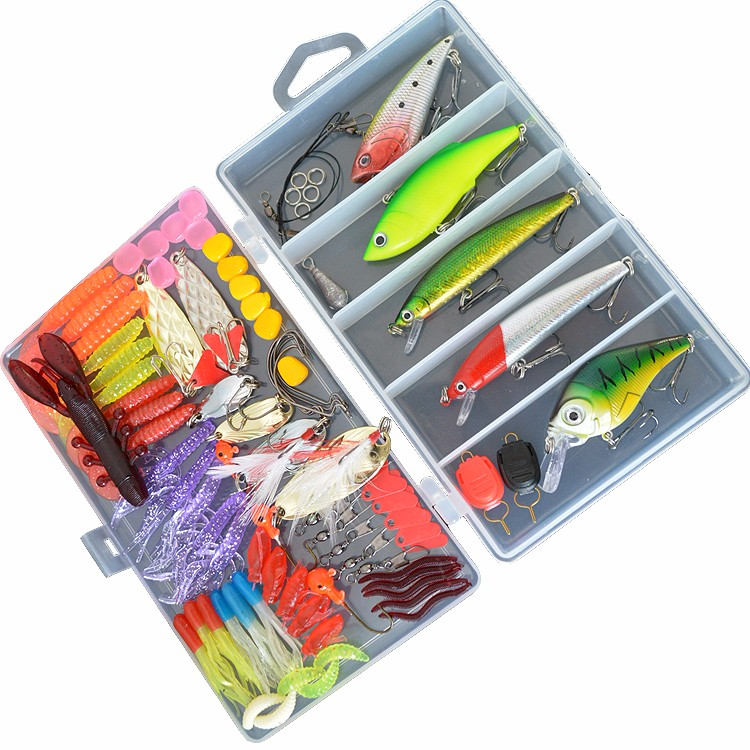 Online Wholesale Minnow Bait <strong>Fishing</strong> Lure Set