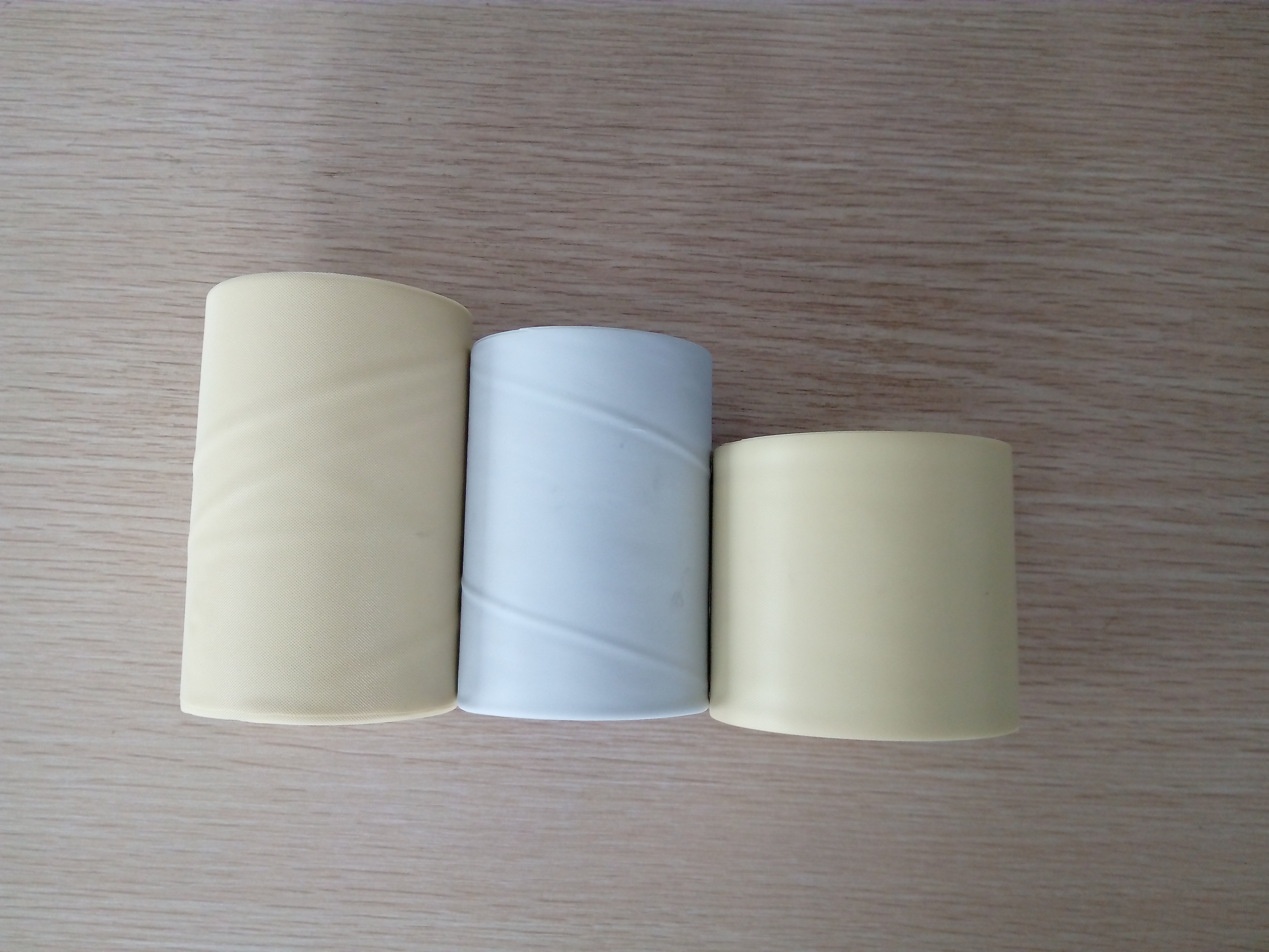 air condition pipe insulation tape pvc pipe protective wrapping tape